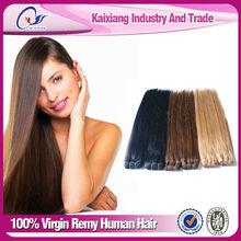 top grade indian malaysian russian brazilian human hair 100% unprocessed human hair extensions
