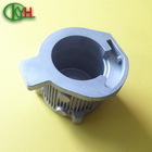 Custom precision cnc aluminum car spare parts