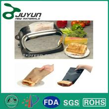 Cheap PTFE Reusable Toaster Sandwish Bag
