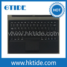 folding keyboard case for windows 8 tablet with high quality
