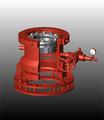 petrol sahası Kuyubaşı ekipmanları API gövde kafası