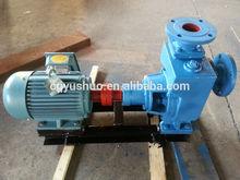 Marine Electric Horizontal Self-priming Centrifugal Sea Water Bilge Fire Pump with CCS,ABS,BV,NKK,LR,RINA