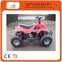 sport ATV for 500W, electric atv