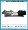 D,DG series high pressure multistage boiler supply pump