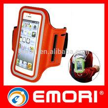 Hot sales waterproof running sport armband jogging case