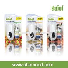 Mini Hand Touch Aerosol Air Freshener