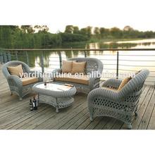 Luxury Outdoor Furniture / royal furniture sofa / Garden Sofa