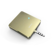 audio jack and USB mag stripe & HF NFC reader for iOS and Android