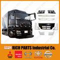 de hecho en taiwán mitsubishi fuso truck con piezas de alta calidad