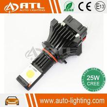 Super Quality High Power Dust Proof 10000 Lumen Led Headlight