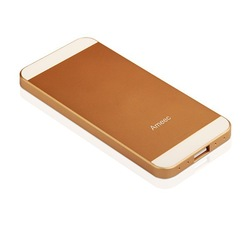 Hot sale mirror surface power bank charger china market of electronic for smartphone