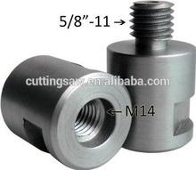 """diamond core drill bit connect 5/8-11"""""""