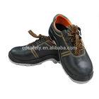 12010 Buffalo leather steel toe safety shoes China