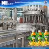 Automatic PET Bottle Fruit Juice Hot Filling Machine / Apparatus / Device