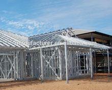 Steel prefabricated villa,prefabricated light steel villa house