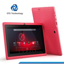 "Dual Core Processor 7"" screen 1.2 GHz android 4.4 HD 1024 x 600 Pixels android tablet pc"