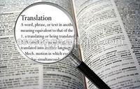 traductor castellano espanol y la feria en Yiwu