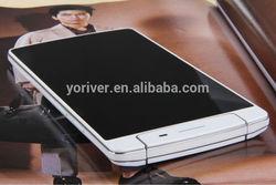 Inew V8 MTK6591T Six Hexa Core mobile phone 5.5'' IPS Android 4.4 phone 2GB RAM 16GB ROM