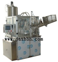 Hot Sell DGF Automatic Lotion Tube Filling and Sealing Machine