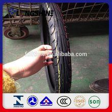 Motorcycle Tire/Inner Tube