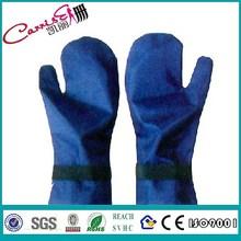 X-ray radiation protection gloves