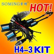 top quality good price power brand hid kits h4 4300k 6000k 8000k 10000k 15000k