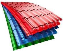 aluminium zinc roofing sheets/corrugated sheet/shandong/china