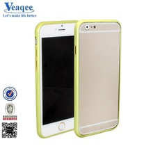 Veaqee new style metal case for iphone 6/4.7