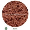 Melocotón de cerámica de color/melocotón de cerámica del pigmento/melocotón esmalte las manchas