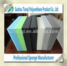 50 hard high density polyester foam