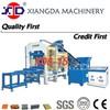 Machine manufacturer XD6-15 manual mud brick making machine