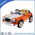 4 Seater crianças carro elétrico Made In China