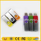 2gb 4gb 8gb 16gb 32gb 64gb 128gb swivel usb&hot swivel usb 2.0 flash drive&cheap swivel usb flash drive accept paypal
