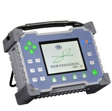 Digital Eddy Current Flaw Detector/NDT machine/metal testers
