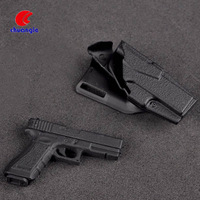 Toy Guns, Military Scale Model