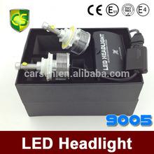LED headlight CARSEN AUTO PARTS 30W 3600LM 9005 LED led auto lights rav4