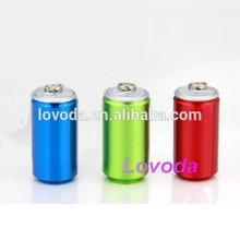 alibaba express Customized can shape metal USB Flash Drive,bulk 1gb usb flash drives,usb stick 500gb accept paypal LFN-310