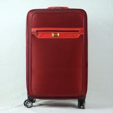 travel trolley 360 wheel luggage bag