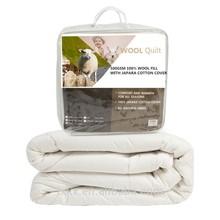 500gsm Queen Size Wool comforter