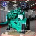 2014 venda quente! Geradores a diesel motor de montagem