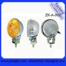 Auto Lighting system H3 12V halogen crystal off road driving fog light