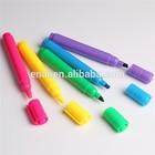 green ink inside easy erasable chalk marker pen