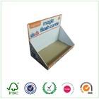 cardboard book display box