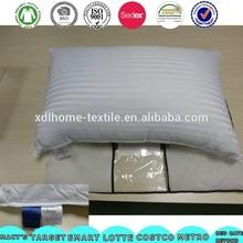 body pillow/microfiber filling pillow /microfiber pillow