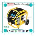 todo el poder de américa 2kw 4 tiempos gasolina portátil de potencia del generador