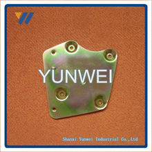 Customized High Precision Metal Stamping