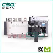CSQ automatic transfer switch datakom
