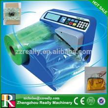 To fill void air bag packing machine,automatic mini air cushion machine