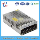 P150-250-F Series P200S24-F 200W Single output 24V Switching Power Supply