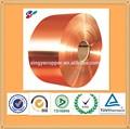 haute précision de haute dureté 2014 bar en cuivre béryllium